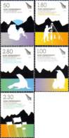 Ref. 238028 * NEW *  - NEW ZEALAND. Ross Dependency . 2009. - Ross Dependency (New Zealand)