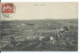 ///      ALAIS    (  ESSONNE   )     PANORAMA - Autres Communes