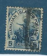 Timbre Hawai N° - Hawaii