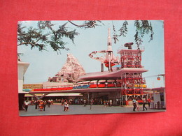Disneyland Tomorrowland   Ref 3270 - Disneyland