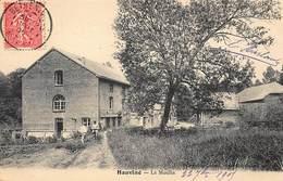 HAUVINE : Le Moulin - Tres Bon Etat - France