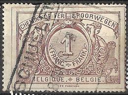 9S-625: TR26: SCHUELEN - 1895-1913