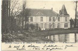 Aelbeke Chateau De M.Allard   (1124) - Kortrijk