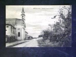 VENETO -VICENZA -POVOLARO -F.P. - Vicenza