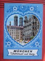 München - Weltstadt Mit Herz - Muenchen