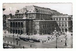 WIEN:  OPER  -  PHOTO  -  MARKE  FEHLT  -  NACH  ITALIEN  -  KLEINFORMAT - Theater