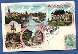 Gruss Aus Metz - Metz