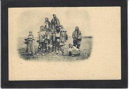 CPA Roumanie Romania Roemenie Non Circulé Types Tziganes Bohémiens Exposition Universelle De 1900 Paris - Litauen