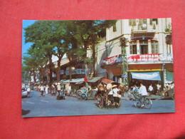 Market Saigon Vietnam Ref 3271 - Vietnam