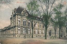 CPA - Belgique - Liège - Maternité - Liege