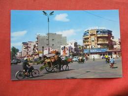 Saigon Hotel  & Typical Transportation Saigon Vietnam Ref 3271 - Vietnam
