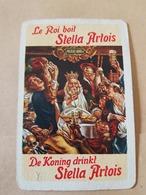 Stella Artois Une Carte à Jouer Jeu Cartes - Autres