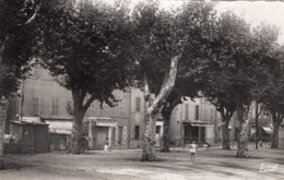AUBAGNE LE COURS BEAUMONT 1956 CPSM 9X14 TBE - Aubagne