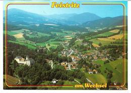 3000u: AK 2873 Feistritz Am Wechsel, Ungelaufen - Neunkirchen