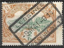 9S-614: TR43: LESSINES // PESSEUR  N°1 - 1895-1913