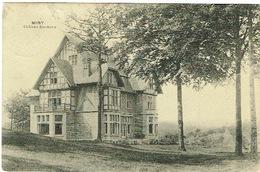 Méry , Château Ste Anne - Esneux