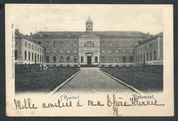 +++ CPA - TIRLEMONT - TIENEN - L'Hôpital   // - Tienen