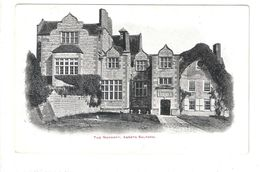 SALFORD HALL THE OLD NUNNERY ABBOTS SALFORD WARWICKSHIRE UNUSED - Other