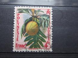 VEND BEAU TIMBRE DE POLYNESIE N° 13 !!! - Polinesia Francese
