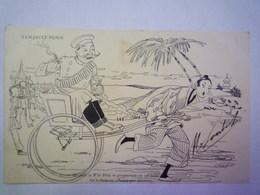 GP 2019 - 842  Illustrateur  N. SCHUSTER  :  Témérité Punie   XXX - Autres Illustrateurs