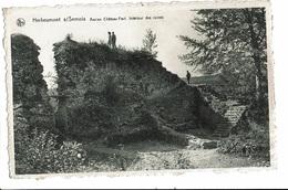 CPA - Carte Postale -Belgique Herbeumont Ancien Château Fort-VM2118 - Herbeumont