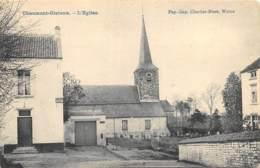 Chaumont-Gistoux - L'Eglise - Ed. Charlier-Niset - Chaumont-Gistoux