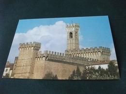 CASTELLO CASTLE  PALAZZO DE VICARI SCARPERIA FIRENZE - Châteaux