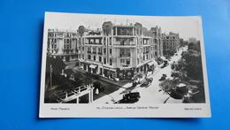 46 - CASABLNCA - Avenue Gnéral Moinier - Casablanca
