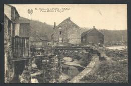 +++ CPA - Vallée De La Vesdre - TROOZ - Vieux Moulin à PRAYON   // - Trooz