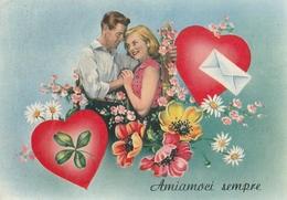 Amiamoci Sempre - Coppie