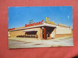 Mack Eplen's Restaurant    Texas > Abilene   Ref 3271 - Abilene