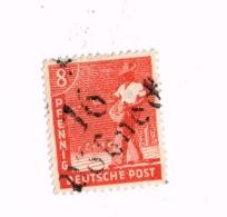 Zone Soviétique.District 16 - Zone Soviétique