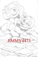 CPM - PROVINS 77 S. Et M. - SOUVENIR DE LA 2è FOIRE AUX VIEUX PAPIERS Nov.1986 - Tirage à 300 Ex. Dessin De J.J. COUTOIS - Bourses & Salons De Collections