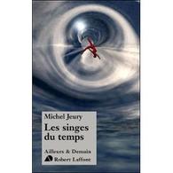 Les Singes Du Temps (Michel Jeury) - Books, Magazines, Comics