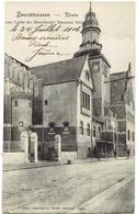 BRUCKHAUSEN - Rhein - Hamborn - Neues Casino Der Gewerkschaft Deutscher Kaiser - Duisburg
