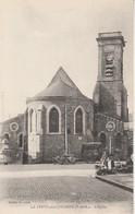 77 - LA FERTE SOUS JOUARRE - L' Eglise - La Ferte Sous Jouarre