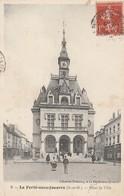 77 - LA FERTE SOUS JOUARRE - Hôtel De Ville - La Ferte Sous Jouarre