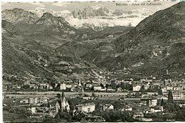 BOLZANO - GRIES COL CATINACCIO. ITALY ITALIA POSTAL CPA CIRCA 1900's NOT USED -LILHU - Bolzano (Bozen)