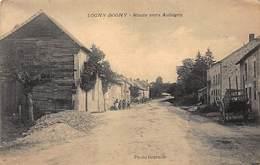 LOGNY BOGNY : Route Vers Aubigny - Etat - France