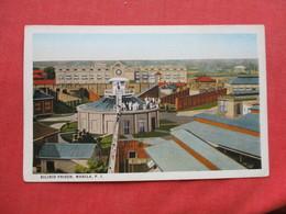 Bilibid Prison  Manila P.I.   Ref 3271 - Gevangenis