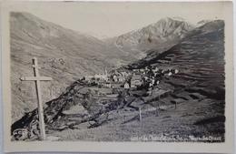 Le Chazelet Et Le Pic Du Mas De La Grave - CPSM Photo 1950 - Autres Communes
