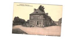 LESBOIS ... ROUTE DE L EPINAY ET DE SAINT SIMEON - France