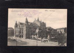 85319    Germania,  Koln,  Opernhaus,  VG - Koeln