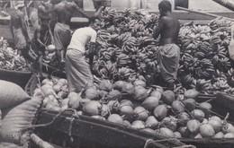 CARTOLINA - POSTCARD - BANGLADESH - FRUIT MARKET SADARGHAT - DACCA - Bangladesh