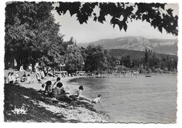 73 - SAINT INNOCENT - Petit Nice Savoyard - La Plage, Le Mont Revard - Ed. Télé N° 212 - 1952 - Autres Communes