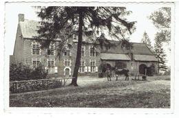 WESTERLO - Kaalbeekhoeve - Uitg. M. Belmans-Peeters - Westerlo