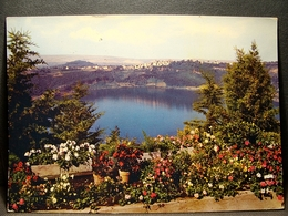 (FG.O16) LAGO DI NEMI (ROMA) Viaggiata 1965 - Unclassified