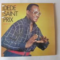 LP/ Dédé Saint Prix - Mi Sé Sa - World Music