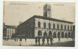 BOLOGNA - PIAZZA NETTUNO - PALAZZO PODESTA' NV FP - Bologna