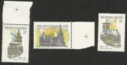 Belgium - 1997 Tourism MNH ** - Unused Stamps